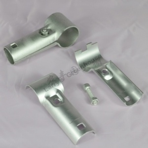 Buy greenhouse parts t pipe clamp connector greenhouse - Abrazaderas para tubos ...